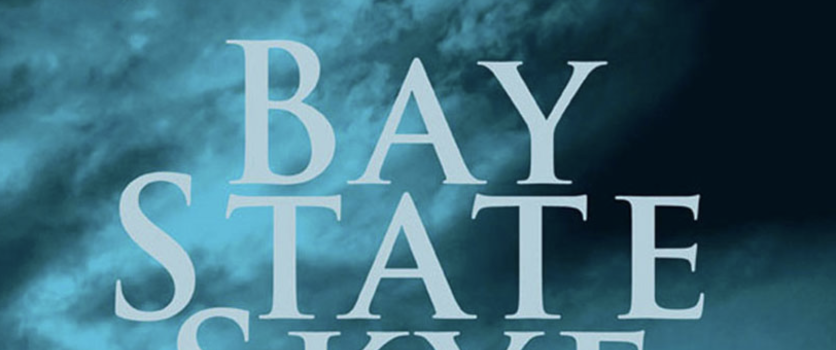"""Publishers Weekly BookLife Review is in for """"Bay State Skye."""""""