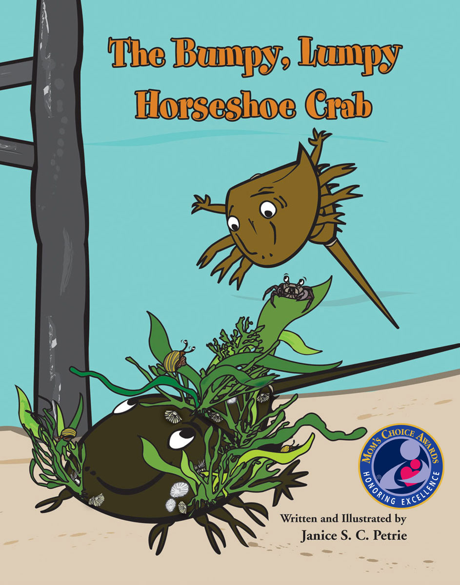 #92 Sellers Rank in Children's Books on Marine Life at Amazon.com!