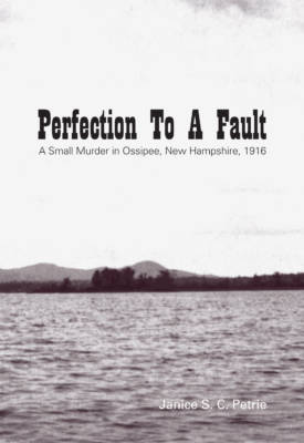 Perfection to a Fault_0970551002_Cover_1