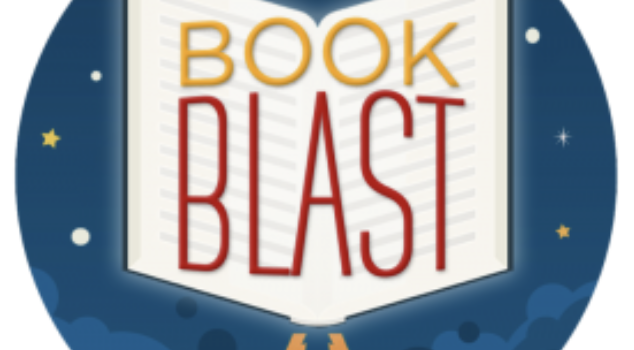 "Society of Children's Book Writers and Illustrators (SCBWI) ""Book Blast"" is Live"