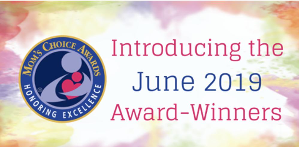 Seatales Sea Animal Children's Book Series Is Mom's Choice Award Honoree!