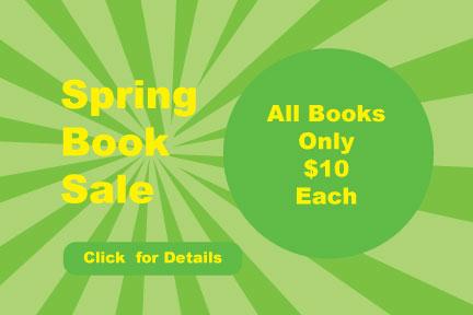 Spring-Book-Sale